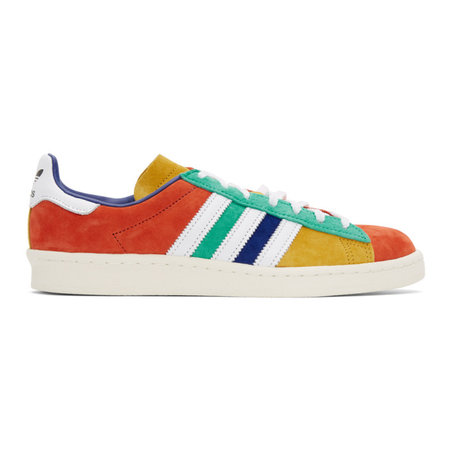 adidas Campus 80s 'Mix-Matched'
