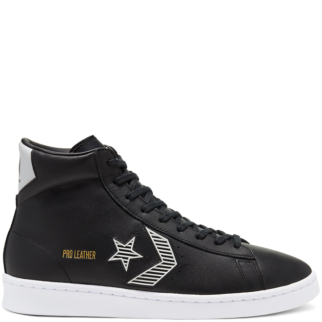 Unisex Rivals Pro Leather Mid