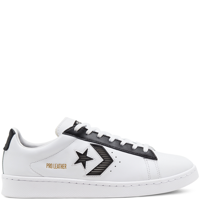 Unisex Rivals Pro Leather Low Top