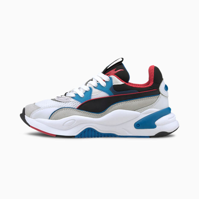 Puma Rs 2K Internet Exploring Youth Trainers