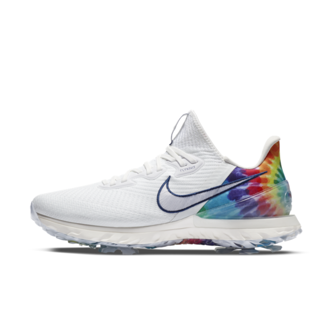 Nike Air Zoom Infinity 'Tie-Dye' CT3732-100