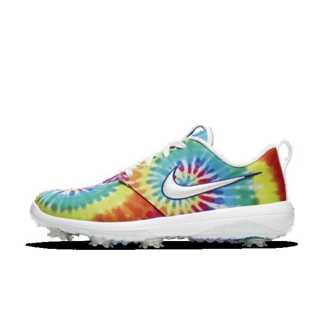 Nike Roshe G 'Tie-Dye' zijaanzicht