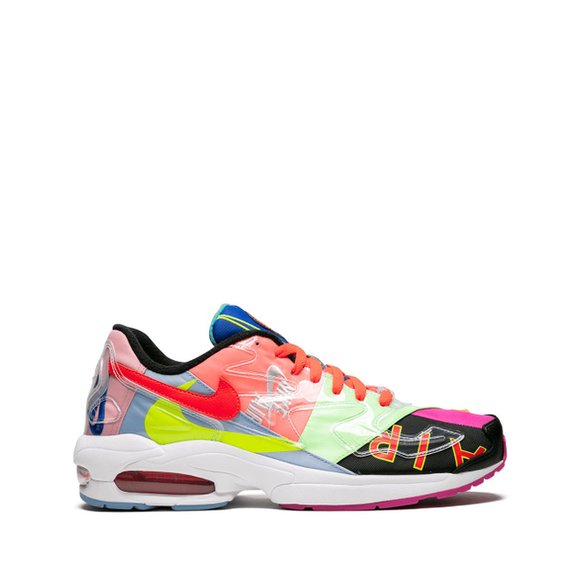 Nike x Atmos Air Max 2 Light Special Box