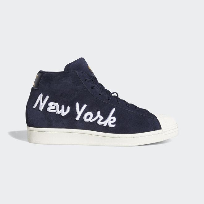 adidas Pro Model New York