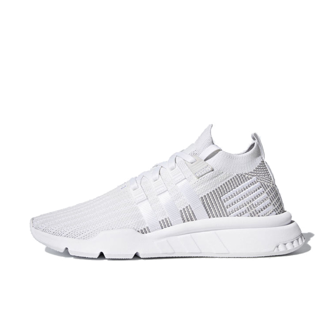 best service eaed0 4496f adidas EQT Support Mid ADV Primeknit 'White' | CQ2997