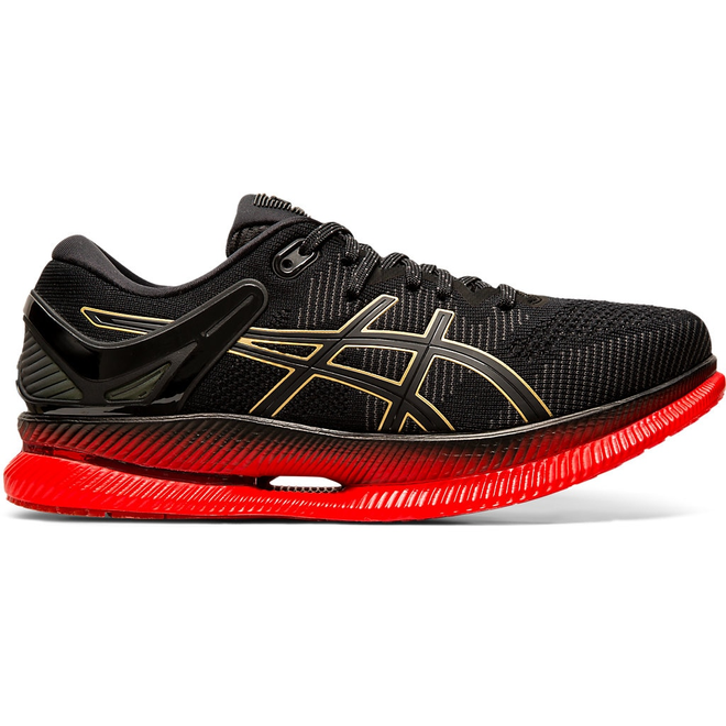 ASICS Metaride Black