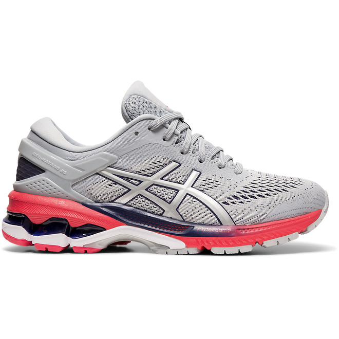 ASICS Gel - Kayano™ 26 Piedmont Grey