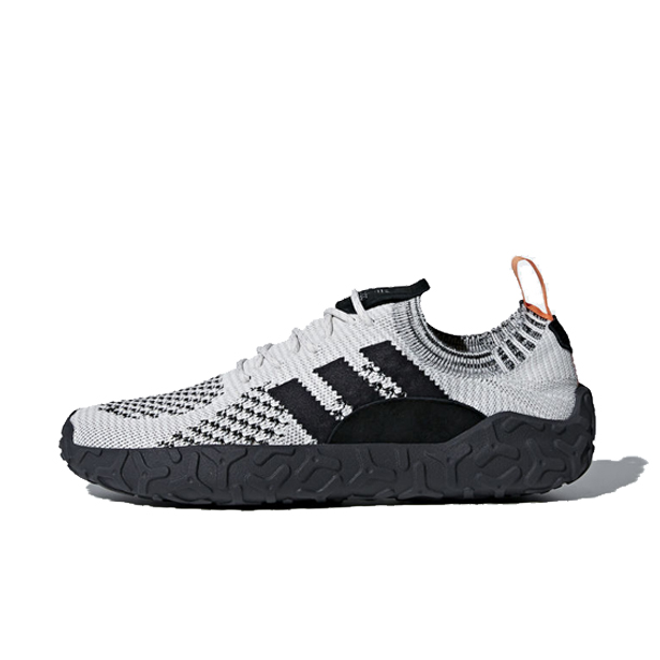adidas F/22 Primeknit 'Black & White'