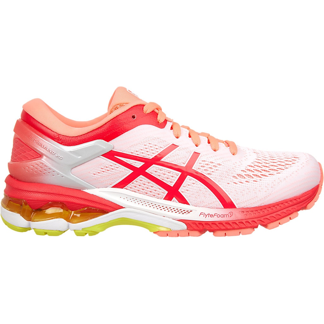 ASICS Gel - Kayano™ 26 Kai White