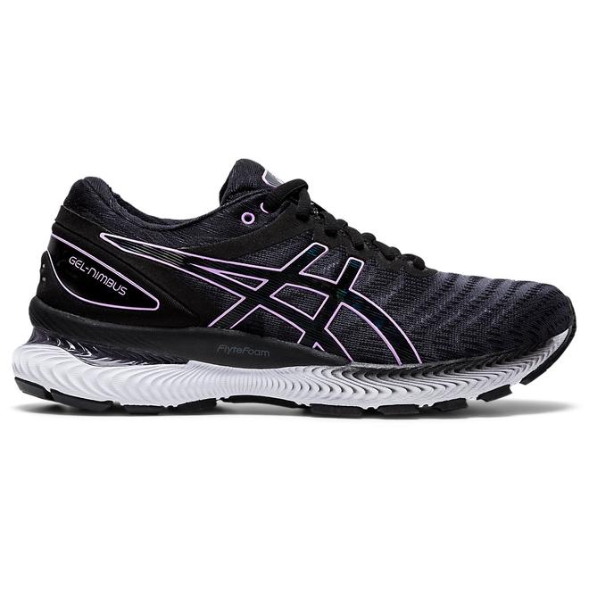 ASICS Gel - Nimbus™ 22 Black