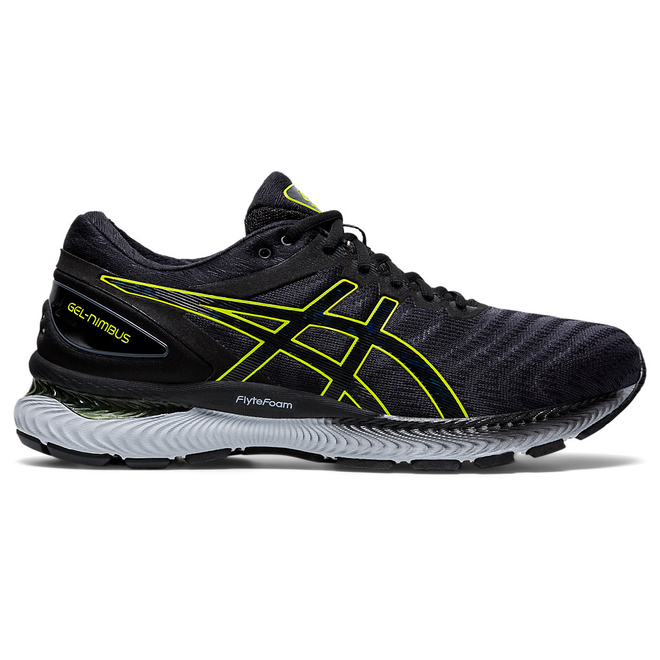 ASICS Gel - Nimbus™ 22 Carrier Grey