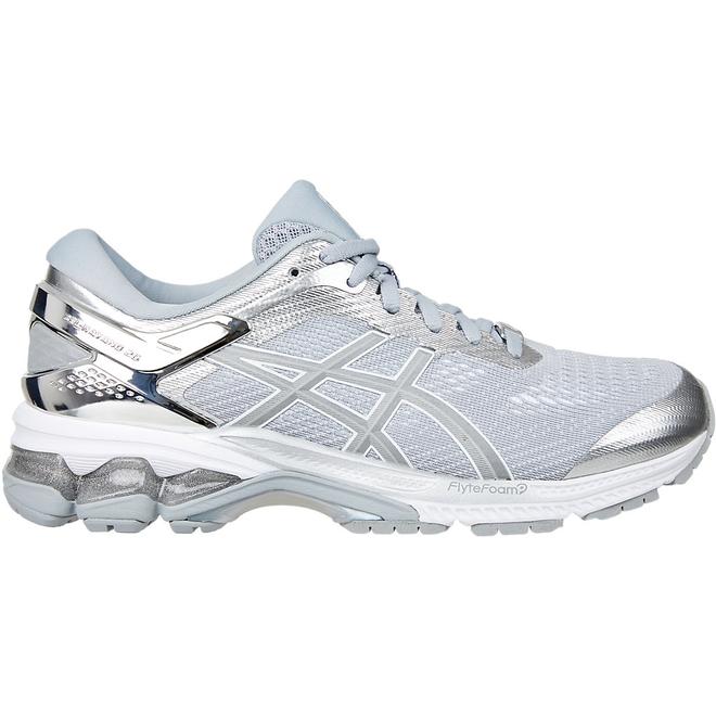 ASICS Gel - Kayano™ 26 Platinum Piedmont Grey