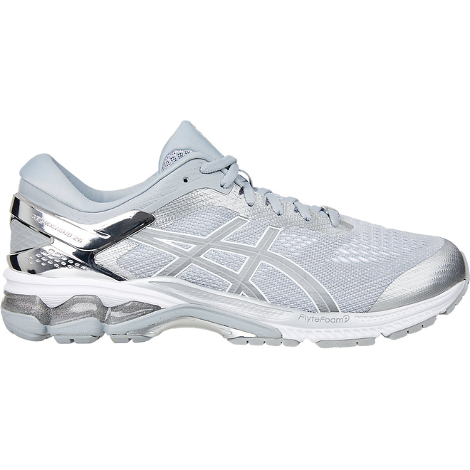 ASICS Gel - Kayano™ 26 Platinum Piedmont Grey