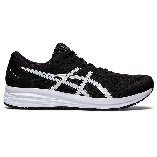 ASICS Patriot™ 12 Black