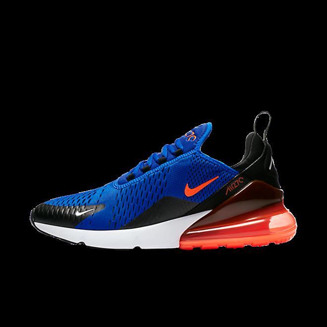 Nike Air Max 270 'Racer Blue' | AH8050 401
