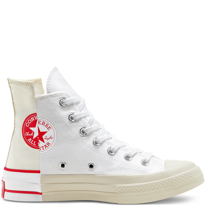 Unisex Rivals Chuck 70 High Top