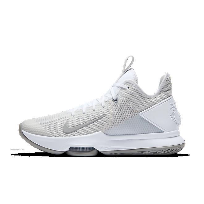 Nike Lebron Wit