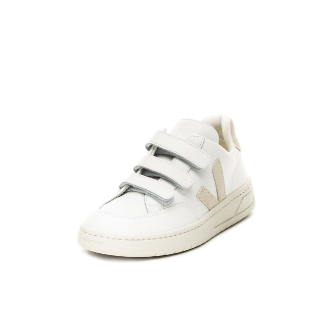 Veja V-Lock Leather W