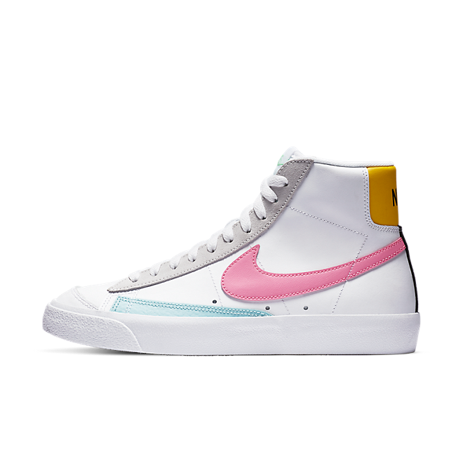 Nike Blazer Mid '77 Vintage 'Pink Glow'