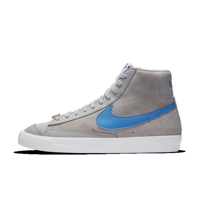 Nike Blazer Mid '77 NRG 'Fog Grey' CV8927-001