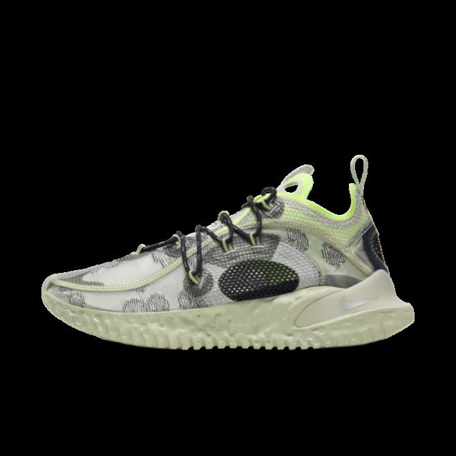 Nike Flow 2020 ISPA SE 'Spruce Aura' zijaanzicht