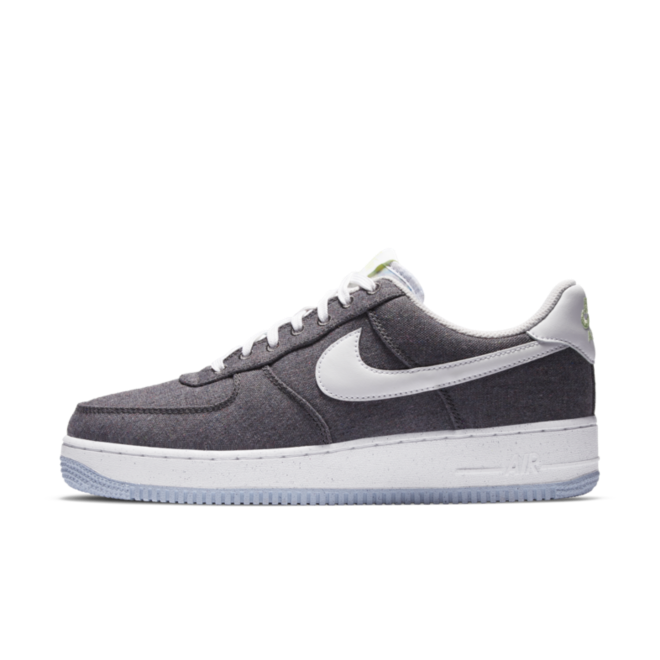 Nike Air Force 1 Low 'Recycled Canvas'