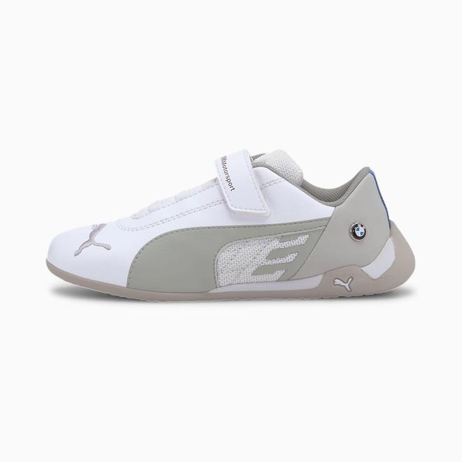 Puma Bmw M Motorsport R Cat V Schoenen Voor Kinderen