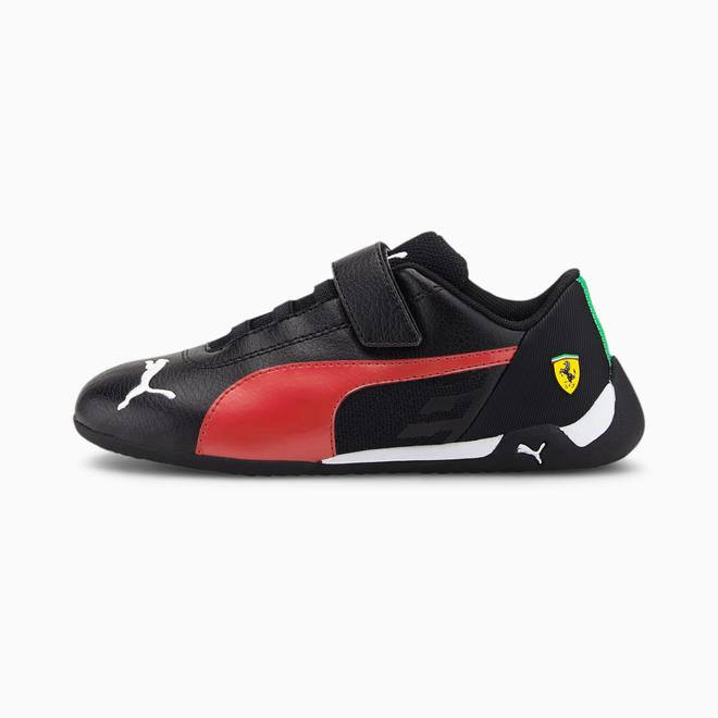 Puma Scuderia Ferrari Race R Cat Motorsport Schoenen Voor Kinderen