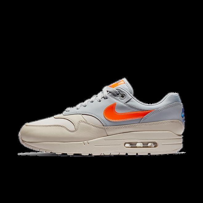 Nike Air Max 1 'Sail/Orange'