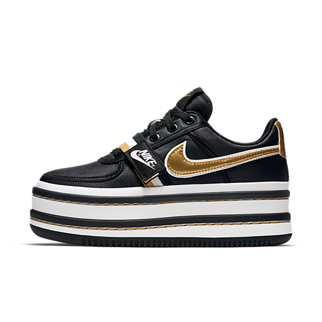 Nike Vandal 2K 'Black/Gold'