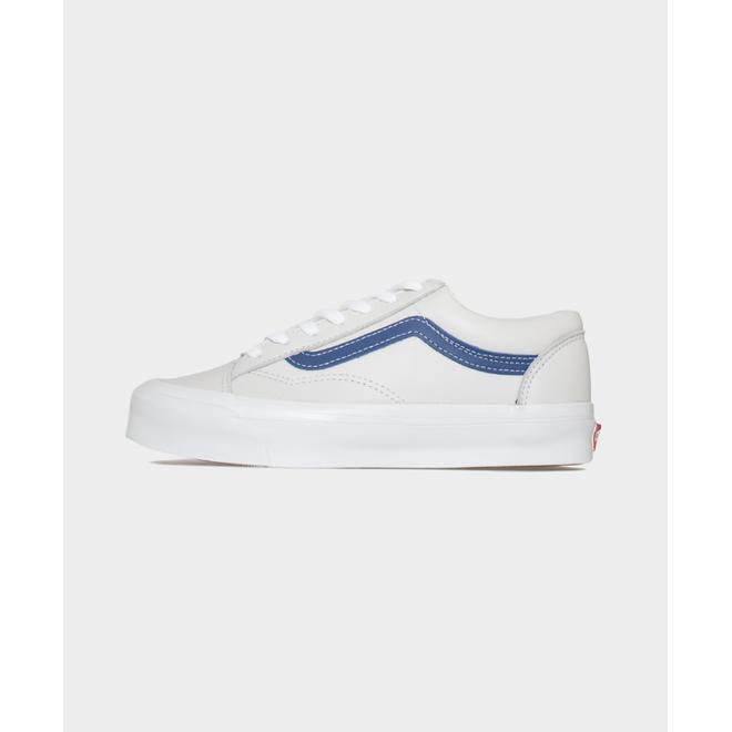 Vans Vault UA OG Style 36 Blue True White