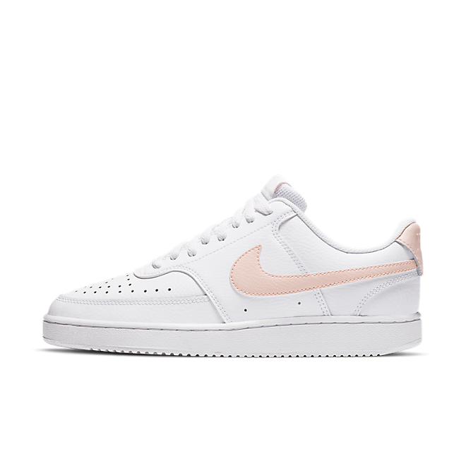 Nike Lage Court Vision Low Wmns