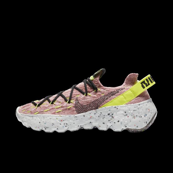 Nike WMNS Space Hippie 04 'Light Arctic Pink'