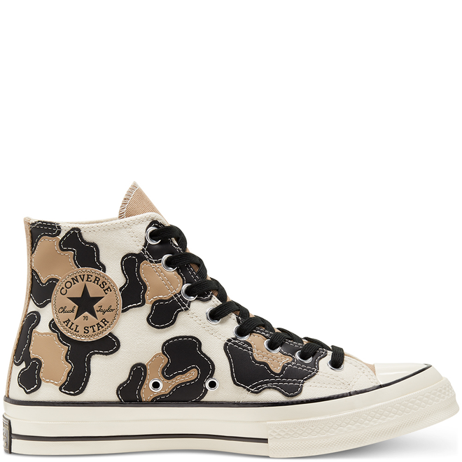 Unisex Hacked Archive Chuck 70 High Top