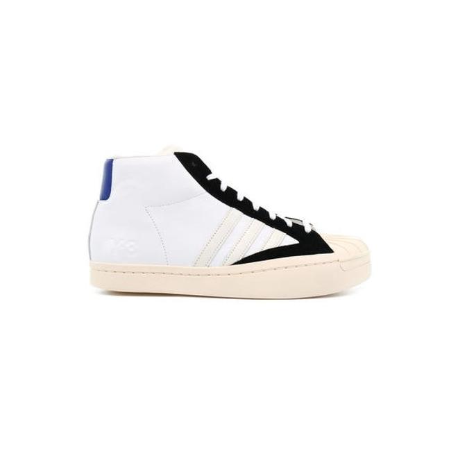 "adidas Originals Y-3 YOHJI PRO ""WHITE"""