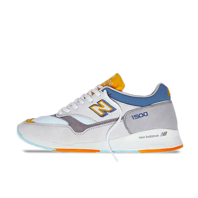 END. X New Balance 1500 'Grey Heron'