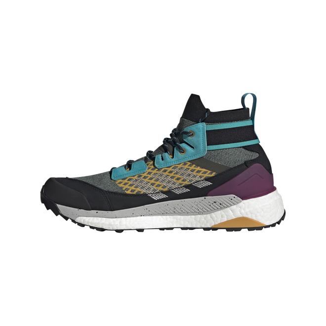 adidas Terrex Free Hiker Hiking