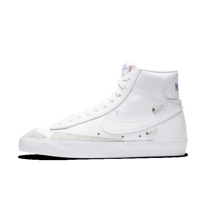 Nike Blazer Mid LX 'White'