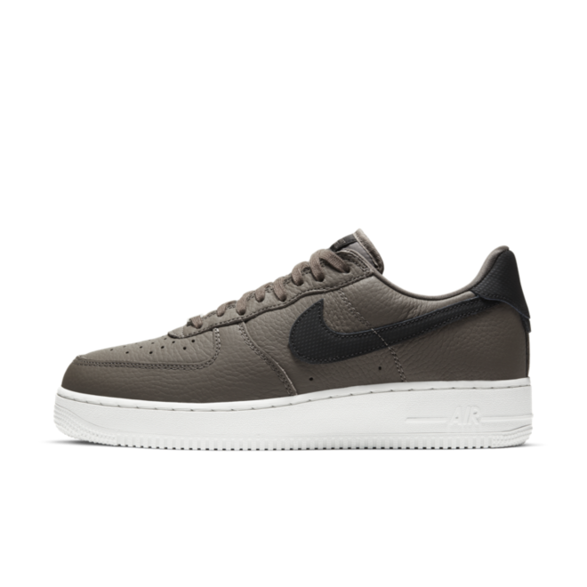 Nike Air Force 1 Craft Low 'Ridgerock/Black'