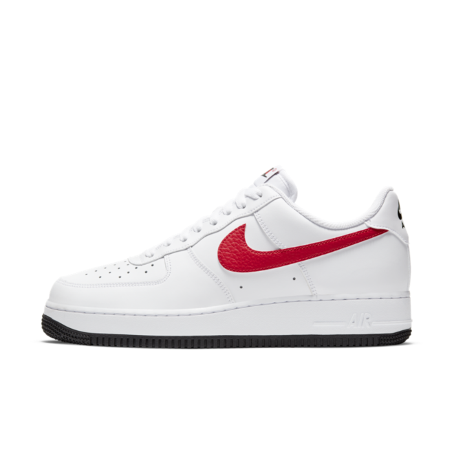 Nike Air Force 1 RS 'Blue & Red Swoosh'