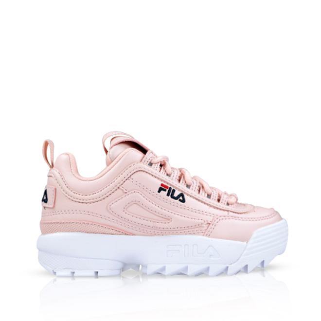 Fila Disruptor Sepia Pink PS