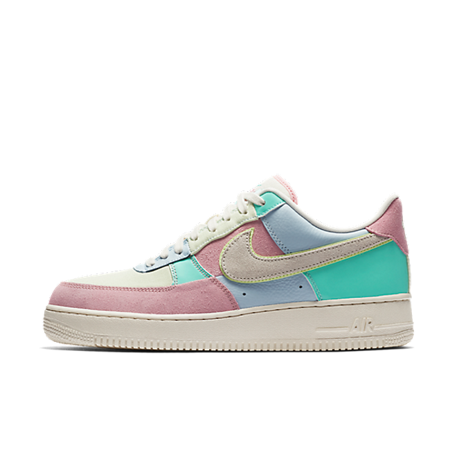 Nike Air Force 1 QS 'Easter'