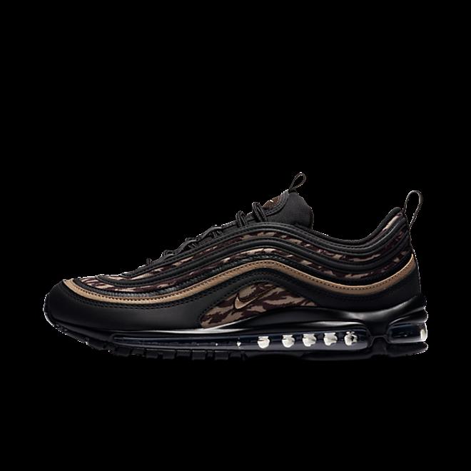 Nike Air Max 97 'Black Camo'