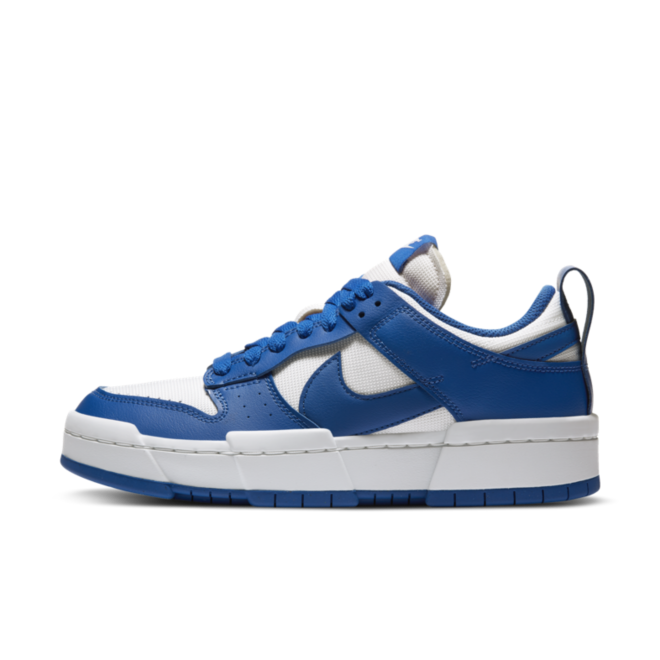 Nike Dunk Low Disrupt 'Royal Blue' CK6654-100
