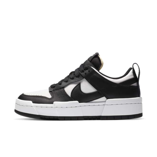 Nike Dunk Low Disrupt 'Panda'