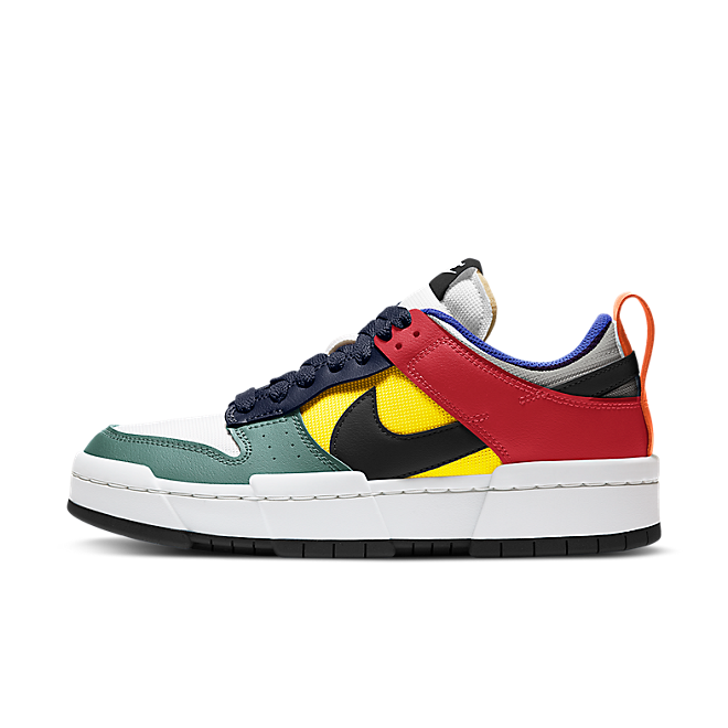 Nike Dunk Low Disrupt 'Multi' CK6654-004