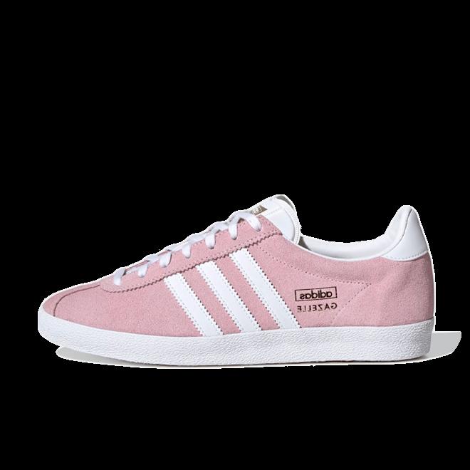 adidas Gazelle OG 'Clear Pink'
