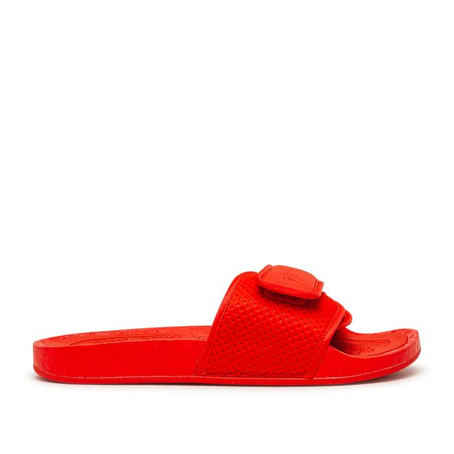 adidas Chancletas Hu Slippers