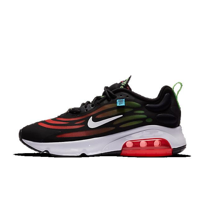 Nike Air Max Exosense SE Black