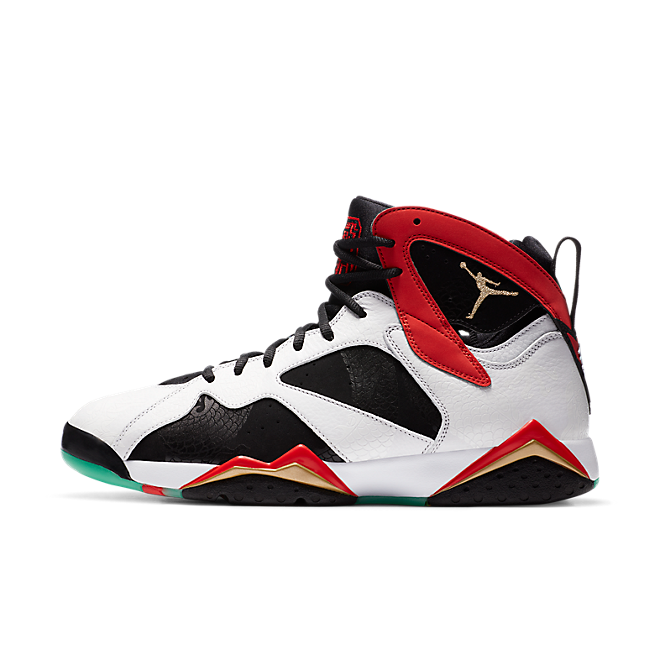 Air Jordan 7 Retro 'Greater China' CW2805-160
